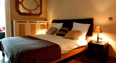Britselei 37 - Luxury Private Apartments