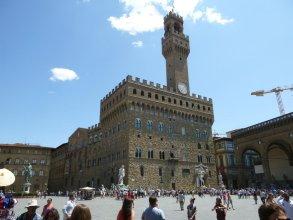 San Firenze - Arnolfo