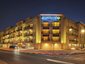 Arabian Dreams Deluxe Hotel Apartments