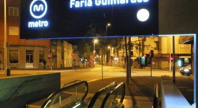 Residencial Faria Guimarães