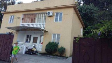 Guest House na Garanyana 2B