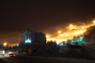 Melnitsa Inn