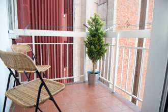 Opening Doors Sagrada Familia