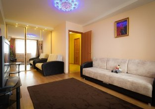 Апартаменты Ilya