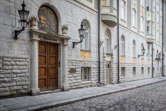 Old Town Apartment -Pagari 1