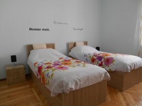 Bed & Breakfast 3 Gs