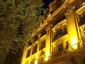 Loft Champs Elysées