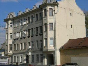 Hostel on Sadovnicheskaya