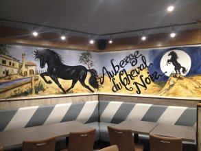 Hôtel le Cheval Noir