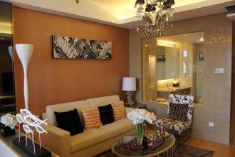 Beijing Yongli International Service Apartment