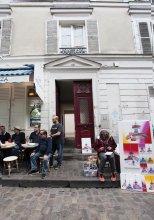 Place Du Tertre Apt