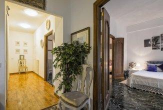 Vatican House Apartment