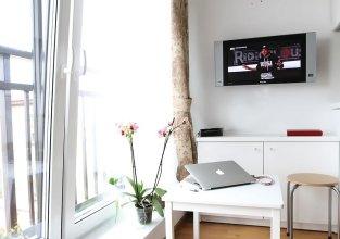Апартаменты Riga Classic and Deluxe