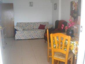 Apartamentos Los Pinos