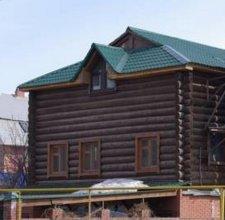 Hotel at Yuzhnyy proyezd