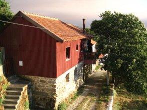 Casa do Castanheiro