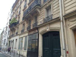 Pomme d'Api Paris