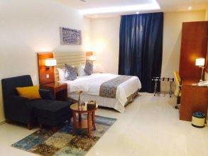Pestana Hotel & Suites