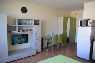 Nessebar Fort Club Studio
