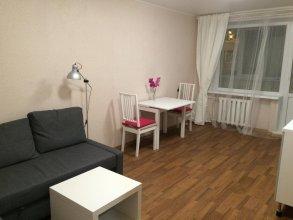 Apartamenty Kamchatka
