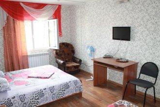 Меблированные комнаты Zaman