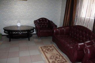 Отель Дон