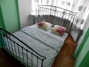 Central Hostel na Novinskom