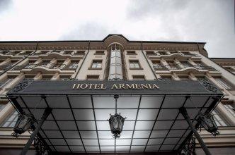 Гостиница Армения