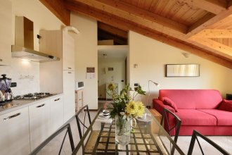 Sarca Halldis Apartment