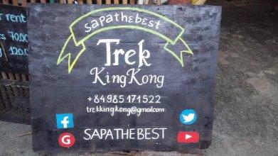 Trek King Kong House