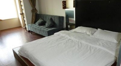 Suba Hotel Xi'an Wenyi Road