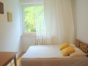 Apartament Forest Hoteliq