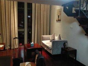 Huacheng Apartment (Guangzhou Pazhou branch)