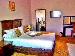 Senthaga Guest Lodge