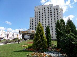 Hotel Complex Luchesa