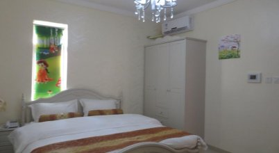 U Hotel Aoyuan Spring Holiday Apartment