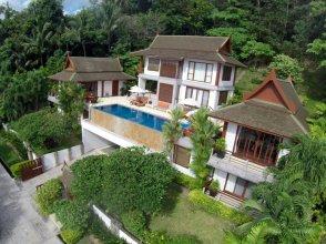 Villa Baan Bon Khao - an elite haven