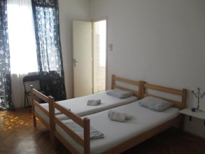 Downtown Belgrade Hostel and Apartments