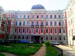 Hostel Mokhovaya