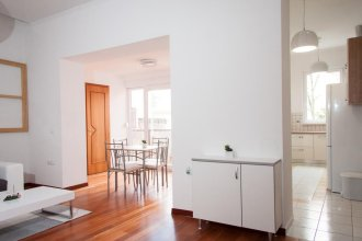 Mezzanine Apartments