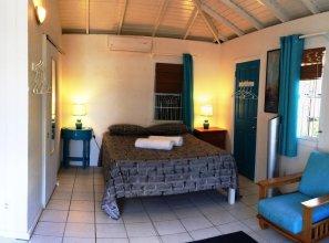 The Lodge - Antigua