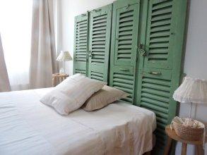 Bed and Breakfast Villa Gina
