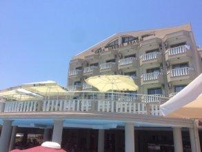 Orka Nergis Beach