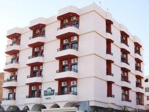 Отель Sea View