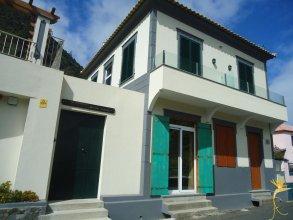 A Casa Estrelícia-Dourada Garcês