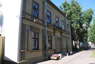 Ļeņina apartamenti