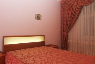 ApartLux Paveletskaya Spa-Suite