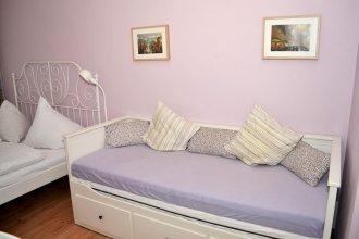 Cimburkova Apartment