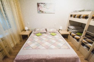 MiniHotel on Chetaeva 36