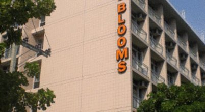 The Blooms Residence